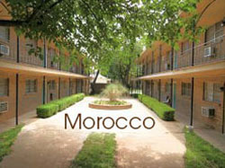 Morocco Apartments